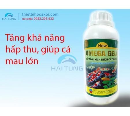 Chất Kết dính thức ăn OMEGA GELL 500ml