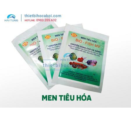 Men tiêu hóa Mai Việt