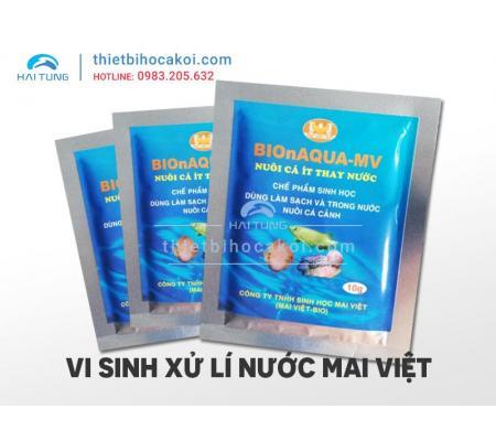 Men vi sinh Mai Việt